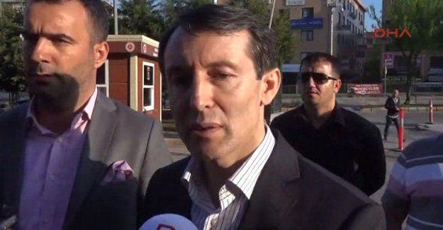 Hakim Metin Özçelik tutuklandı!