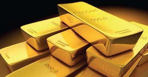 Altını olan yaşadı! Çeyrek altın...