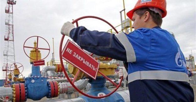 Rus gazının geliş tarihi belli oldu