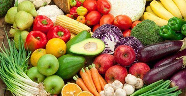 Gıda fiyatlarında flaş gelişme