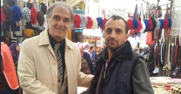 Vatan Partisi adayları Gebze'de