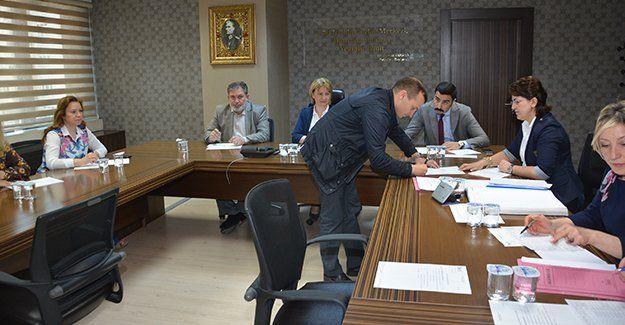 İzmit Belediyesi 8 yeri kiraladı