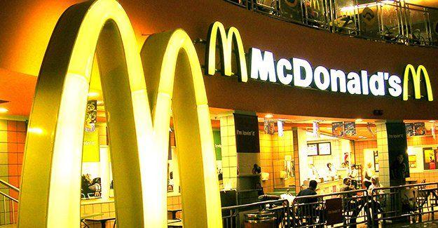 McDonald's'tan öğrencilere iş fırsatı