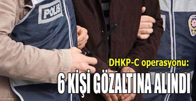 DHKP-C üyeleri serbest