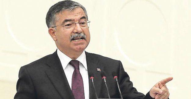 Milli Savunma Bakanı'ndan flaş açıklama