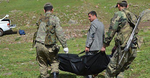 6 çocuk 1 kadın donarak öldü!