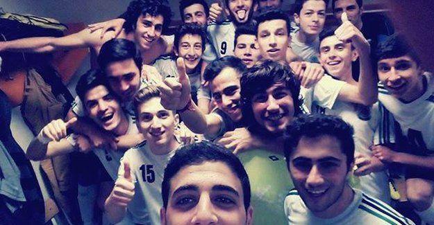 U-19'larda Yenişehir kazandı