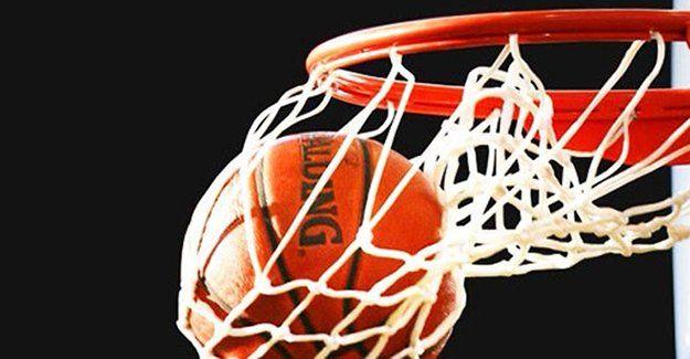 Liseli erkekler basketbolda heyecan cuma dinecek