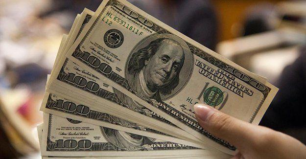 Dolar güne zirvede başladı