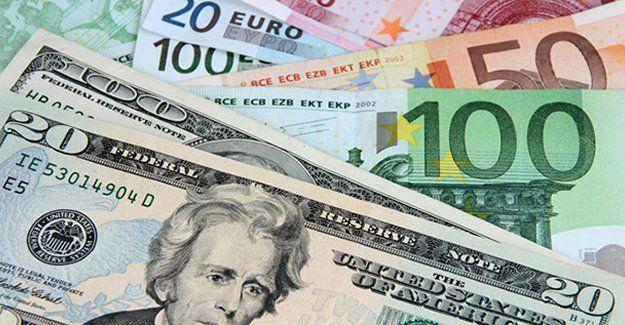Dolar ve Euro gaza bastı!