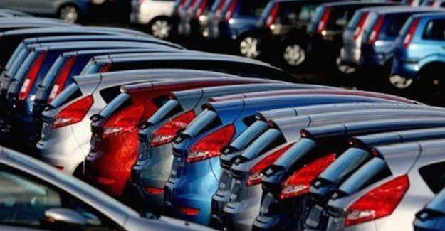 Sıfır otomobiller el yakıyor