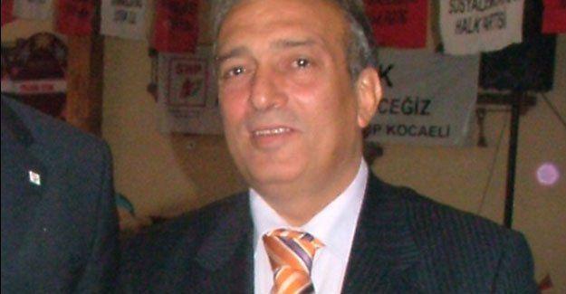 "Remzi Özkan: ""Partim adına üzücü tabloydu"""