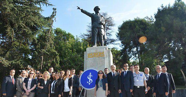 Türkiye İş Bankası 91 yaşında