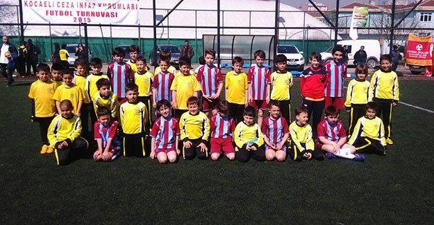 Kocaeli Trabzonspor Futbol Okulu'na ilgi giderek artıyor