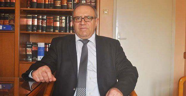 Davutoğlu neden Ali Haydar Konca'yı seçti?