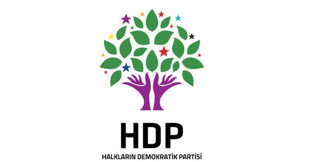 HDP'li vekilden bakanlık teklifine ret!