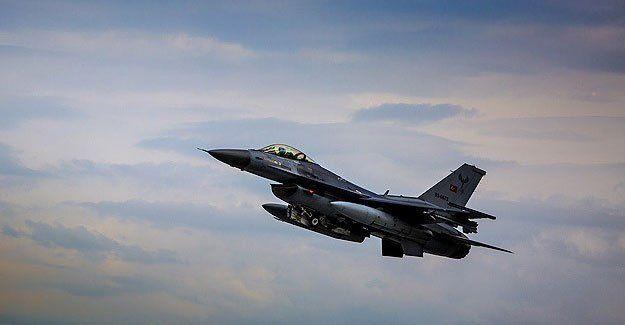 TSK'dan terör örgütü PKK'ya ağır darbe