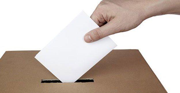 Seçimlere kaç parti katılacak?