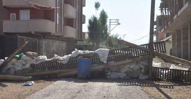 Yüksekova'da 3 sivil öldü, 7 yaralı!