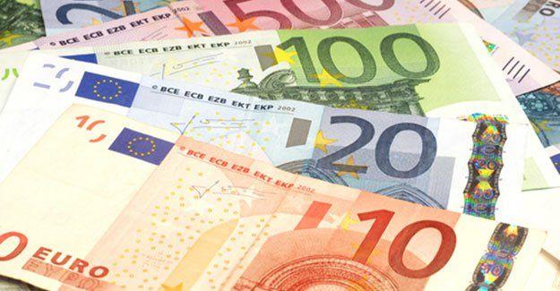 Dikkat euro düşebilir!