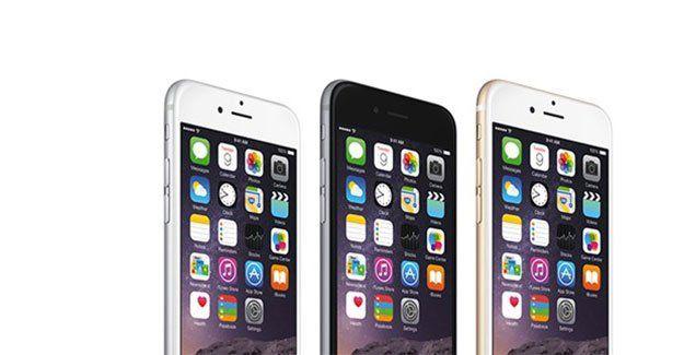 Apple iPhone 6S için tarih verdi