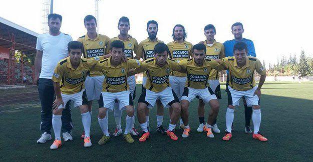 Bekirdere-Yenişehirspor