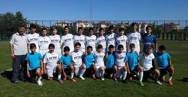 1937 Sekaspor galip TEK spor 3-1 mağlup
