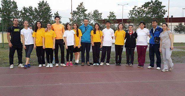 Olimpiyat Yıldızları Kulübü, Türk sporuna önemli katkı sağlıyor