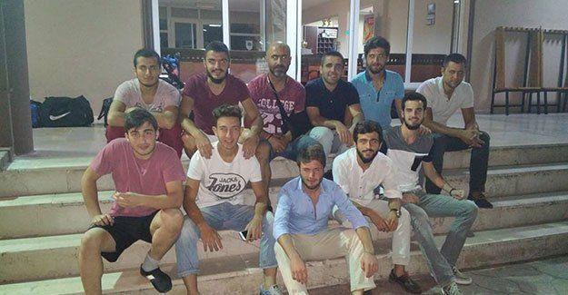 Yenişehirspor yenilendi