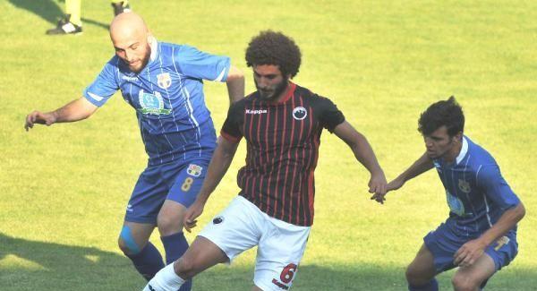 Derincespor-Zara Belediyespor: 1-0