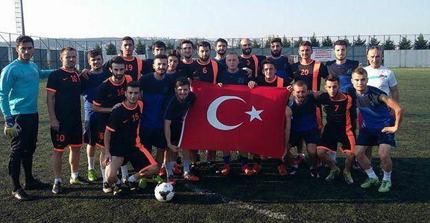 Sanayispor, Çayırtepe'ye fark attı:3-0