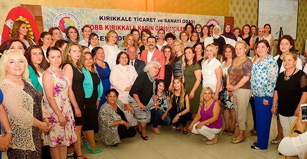KSO'nun Kadın Girişimcileri, Ay Çekirdeği Festivali'nde