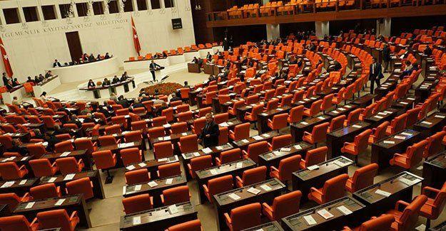 Meclis'in olağanüstü toplanma tarihi belli oldu