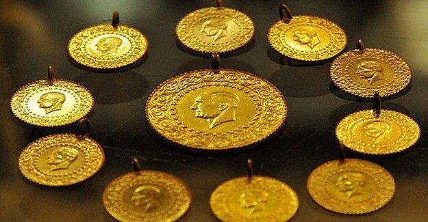 Fiyatlar uçtu! Kocaeli'de çeyrek altın...