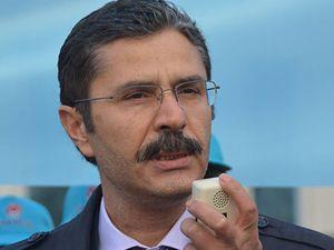 Yakup Yıldız, Türk-İş temsilcisi oldu