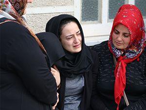 Babası tarafından öldürülen çocuk Gebze'de defnedildi