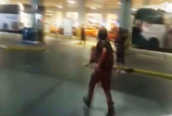 Atatürk Havalimanı'nda terör saldırısı: 36 ölü, 147 yaralı