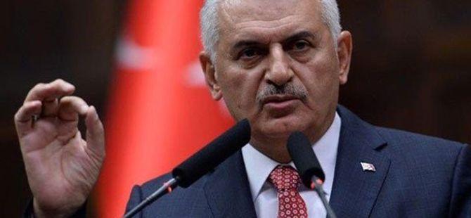 Başbakan Binali Yıldırım hain saldırının detaylarını açıkladı