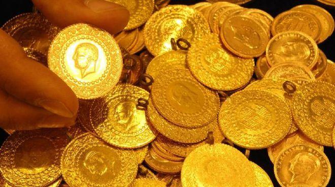 Gram altın 1,5 ayın dibinde!