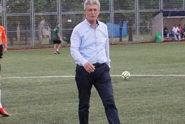 Başkanlık Kupası'nda ilk maçlar oynandı