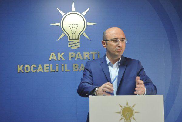 Ak Parti bir kez daha Mardin'e gidiyor