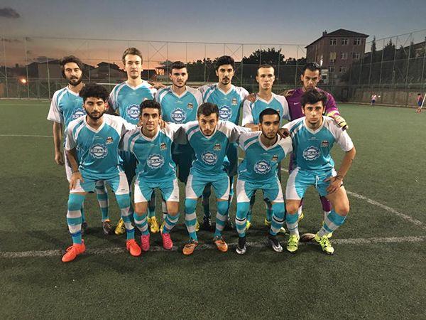 Mustafa Dönmez Turnuvası'nda tek maç var