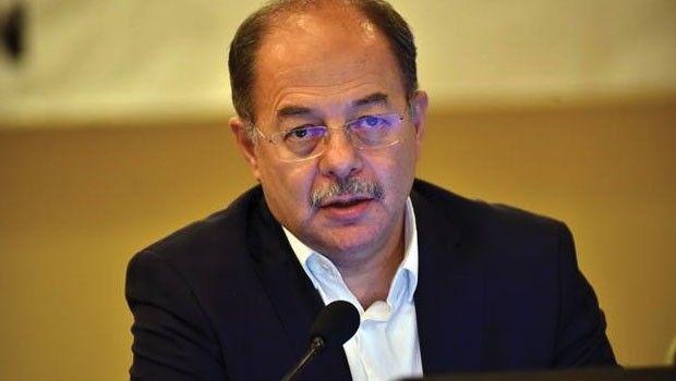 Sağlık Bakanı Akdağ'dan sezaryen uyarısı