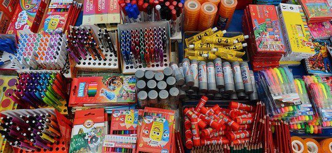 TSE'den okul alışverişi yapacak velilere uyarı