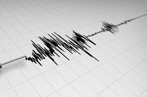 Ketenciler'de minik deprem