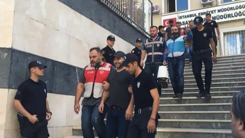 Atilla Taş ve Gökçe Fırat Çulhaoğlu'na tutuklama istemi
