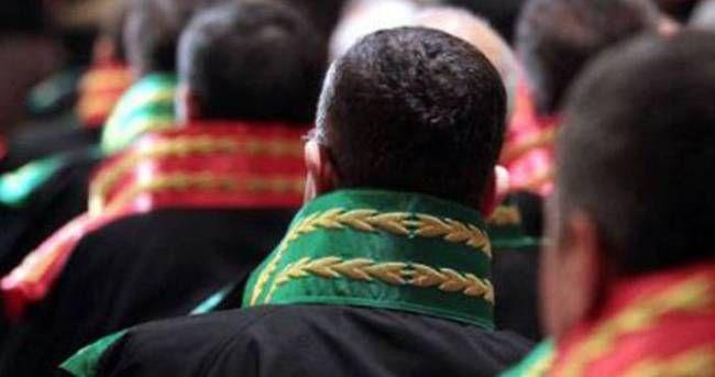 Kocaeli'ye 38 yeni hakim ve savcı atandı