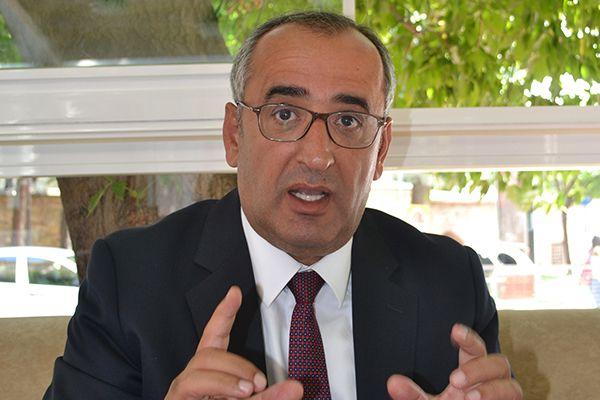 Muhtarlar birinci derecede demokrasinin temsilcileridir'