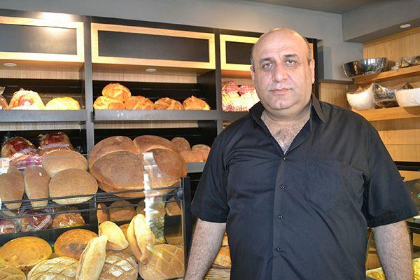 'Glütensiz ekmek için fırın belirledik'