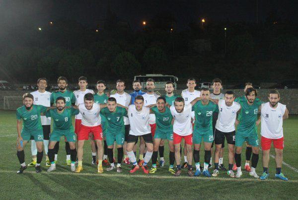 Çınarlı ile Yavuzspor yenişemedi:2-2